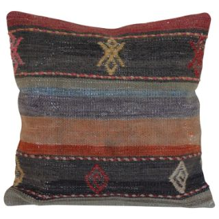 Aegean-Vintage-Kilim-Rug-Pillowcase 1