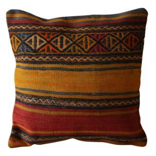 Bohemian-Anatolian-Kilim-Pillow 1