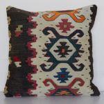 Boho-Chic-Vivi- Kilim-Rug-Pillow 4