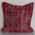 Refined-Monochromatic-Red-Rug-Pillow 2