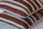 striped-kilim-rug-pillow-a-pair 6