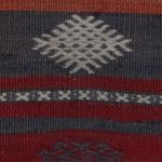 Vintage-one-of-a-kind-kilim-pillow 3