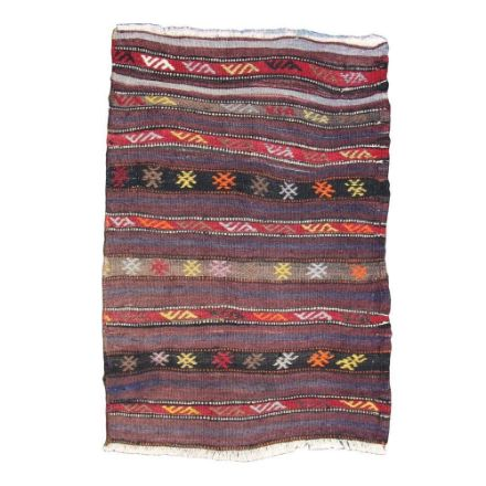 Kilim-Rug-Stripes