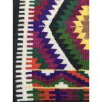 kilim-rug-with-diamond-pattern