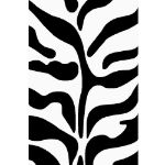 Black-and-White-Zebra-Rug